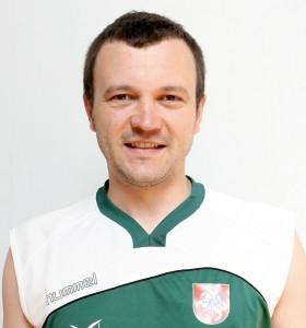 Gedas Saročka